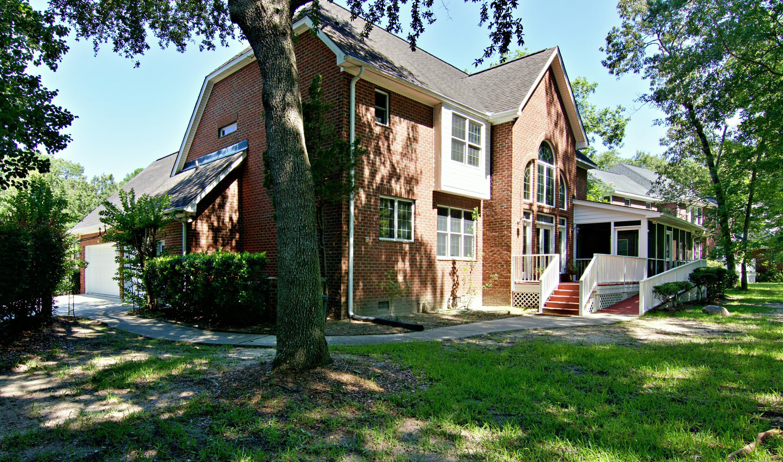 Coosaw Creek Country Club Homes For Sale - 4219 Buck Creek, North Charleston, SC - 48