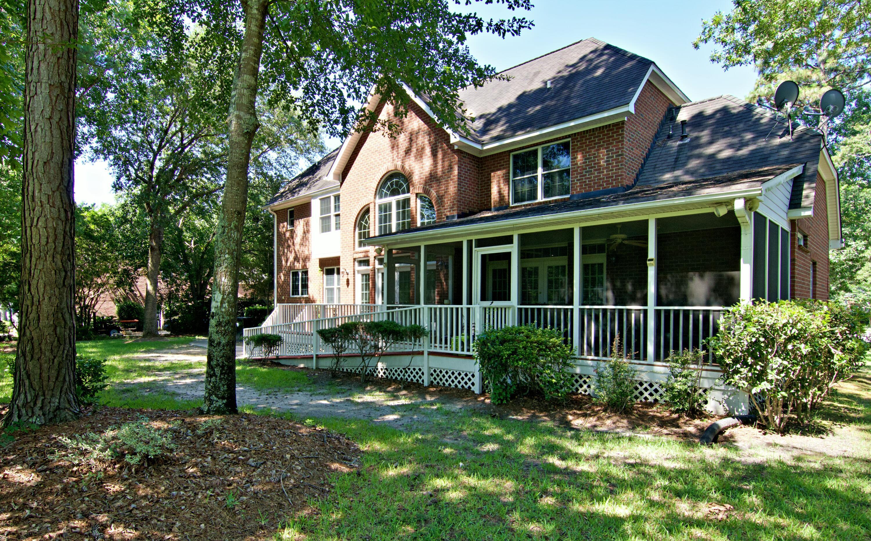 Coosaw Creek Country Club Homes For Sale - 4219 Buck Creek, North Charleston, SC - 49