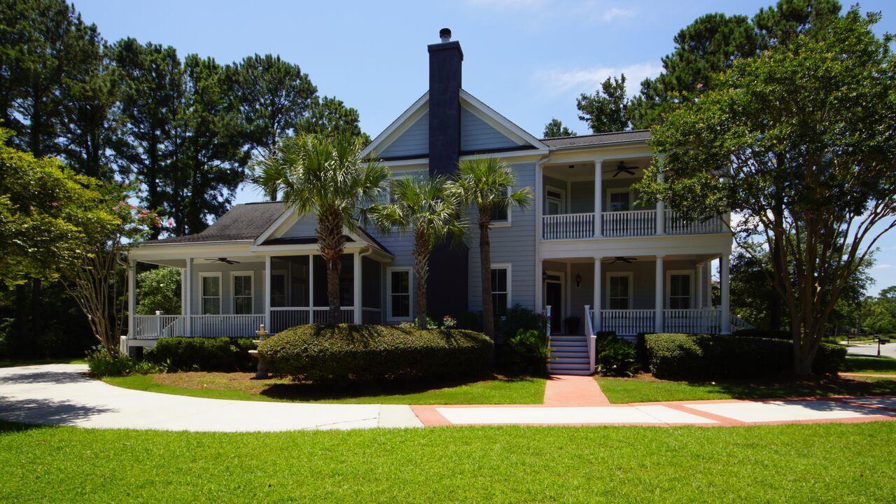 Charleston Address - MLS Number: 21017323