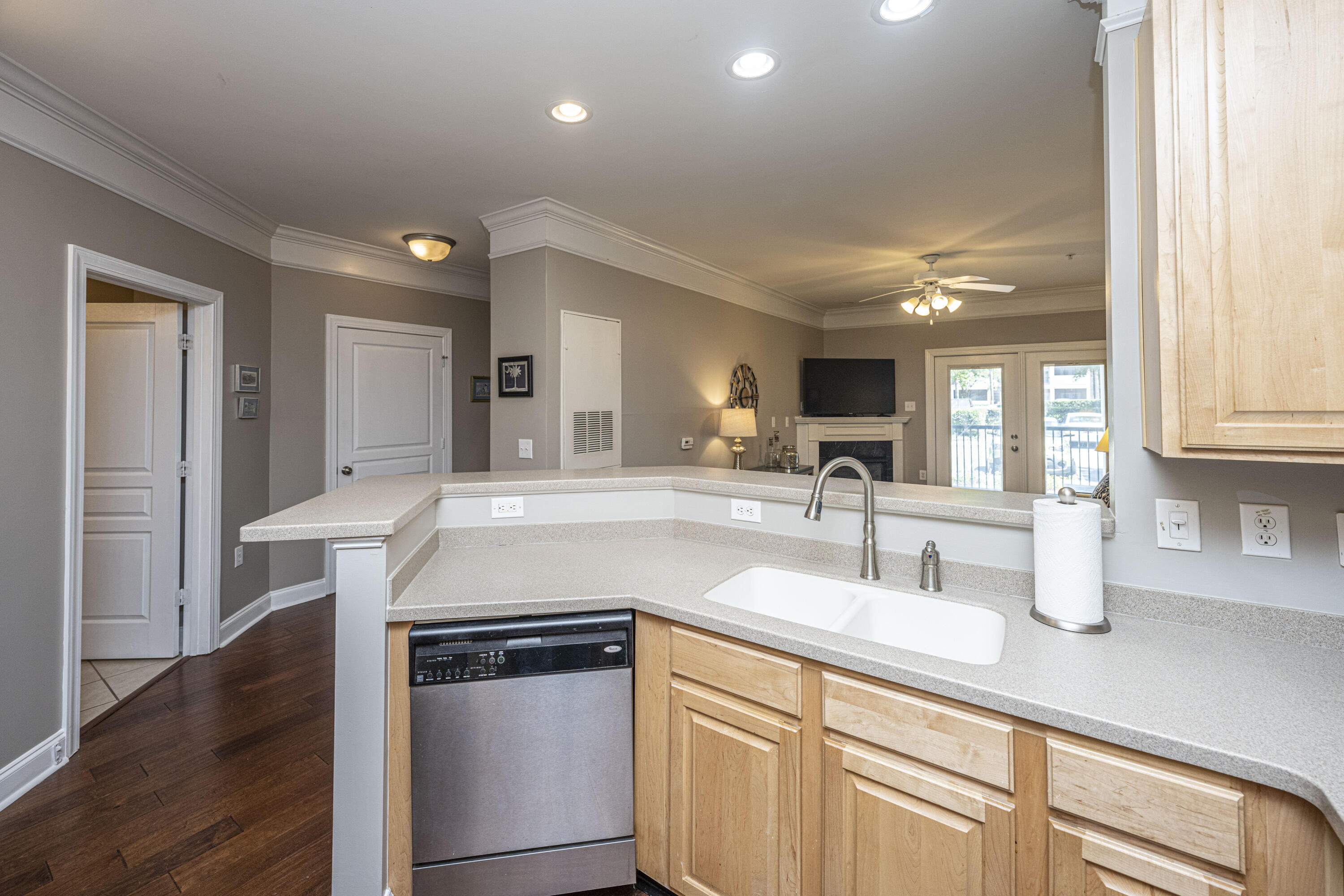 The Retreat at Riverland Homes For Sale - 1025 Riverland Woods Pl, Charleston, SC - 38