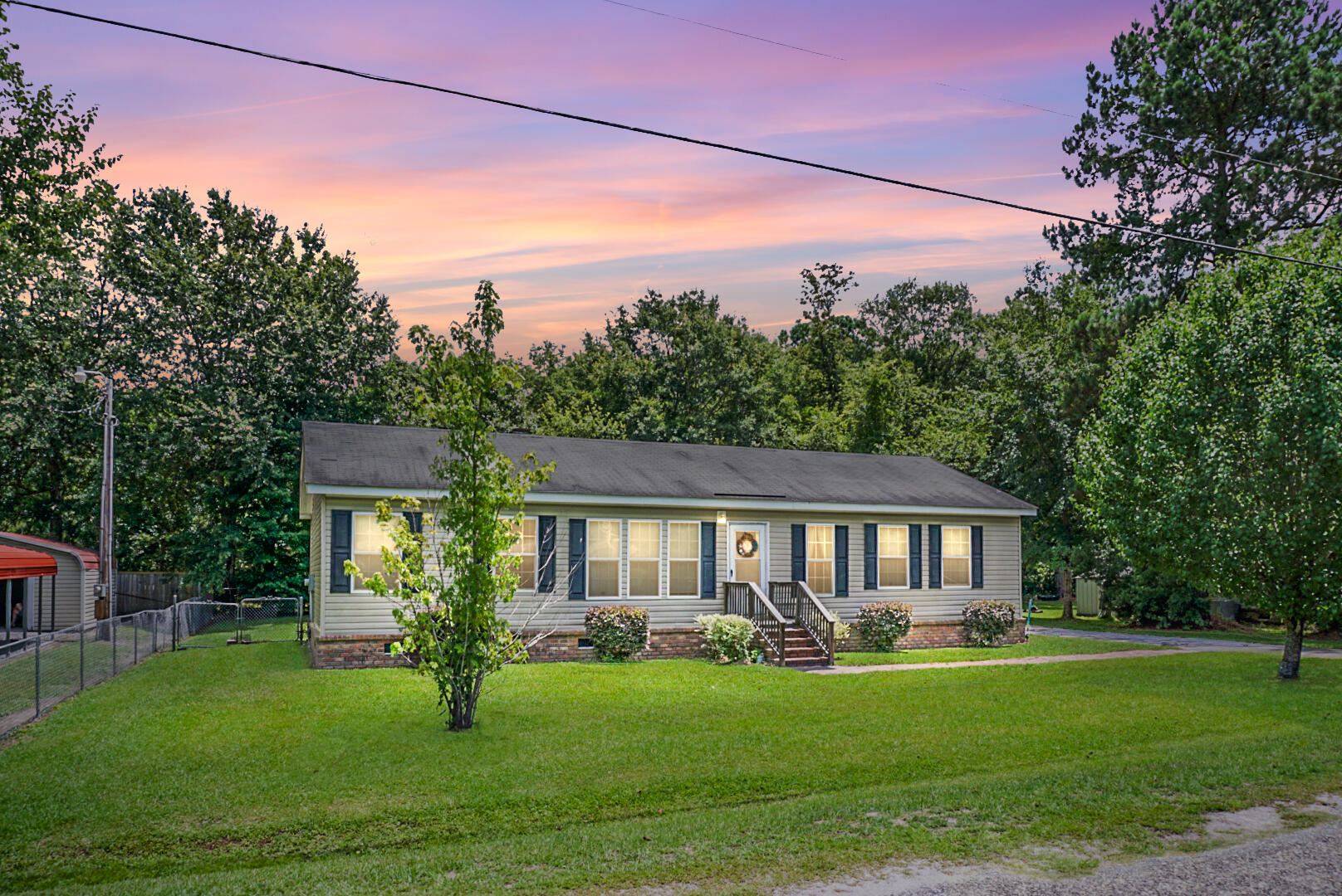 Bonneau Village Homes For Sale - 136 Dawsey, Bonneau, SC - 2