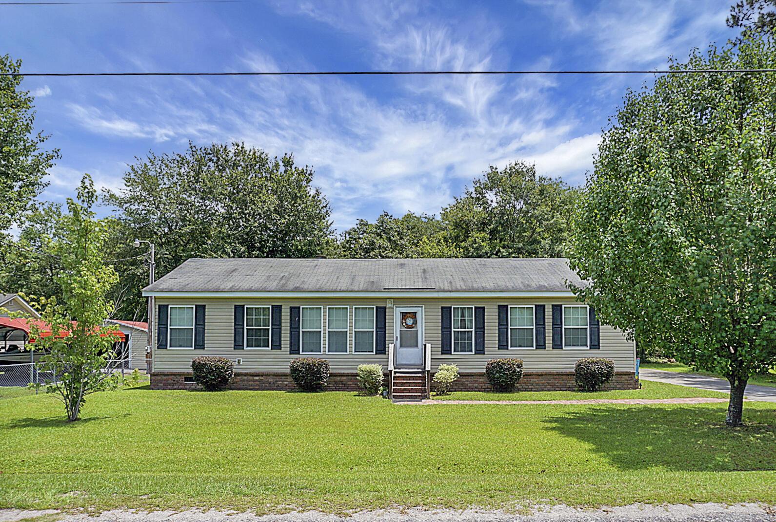 Bonneau Village Homes For Sale - 136 Dawsey, Bonneau, SC - 33