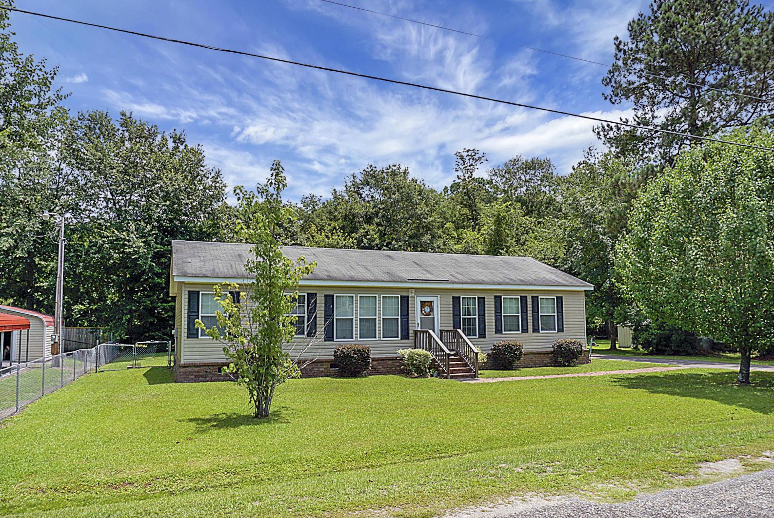Bonneau Village Homes For Sale - 136 Dawsey, Bonneau, SC - 32
