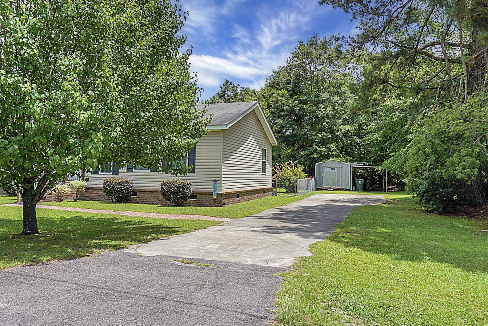 Bonneau Village Homes For Sale - 136 Dawsey, Bonneau, SC - 29