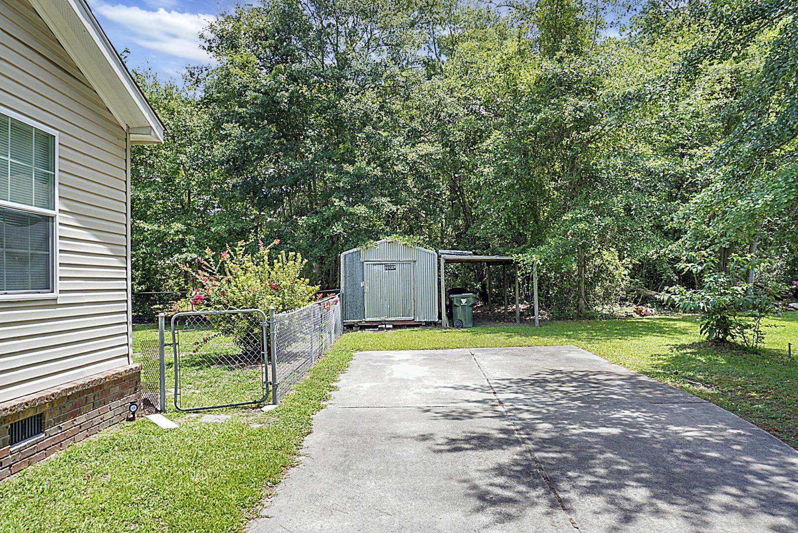 Bonneau Village Homes For Sale - 136 Dawsey, Bonneau, SC - 30