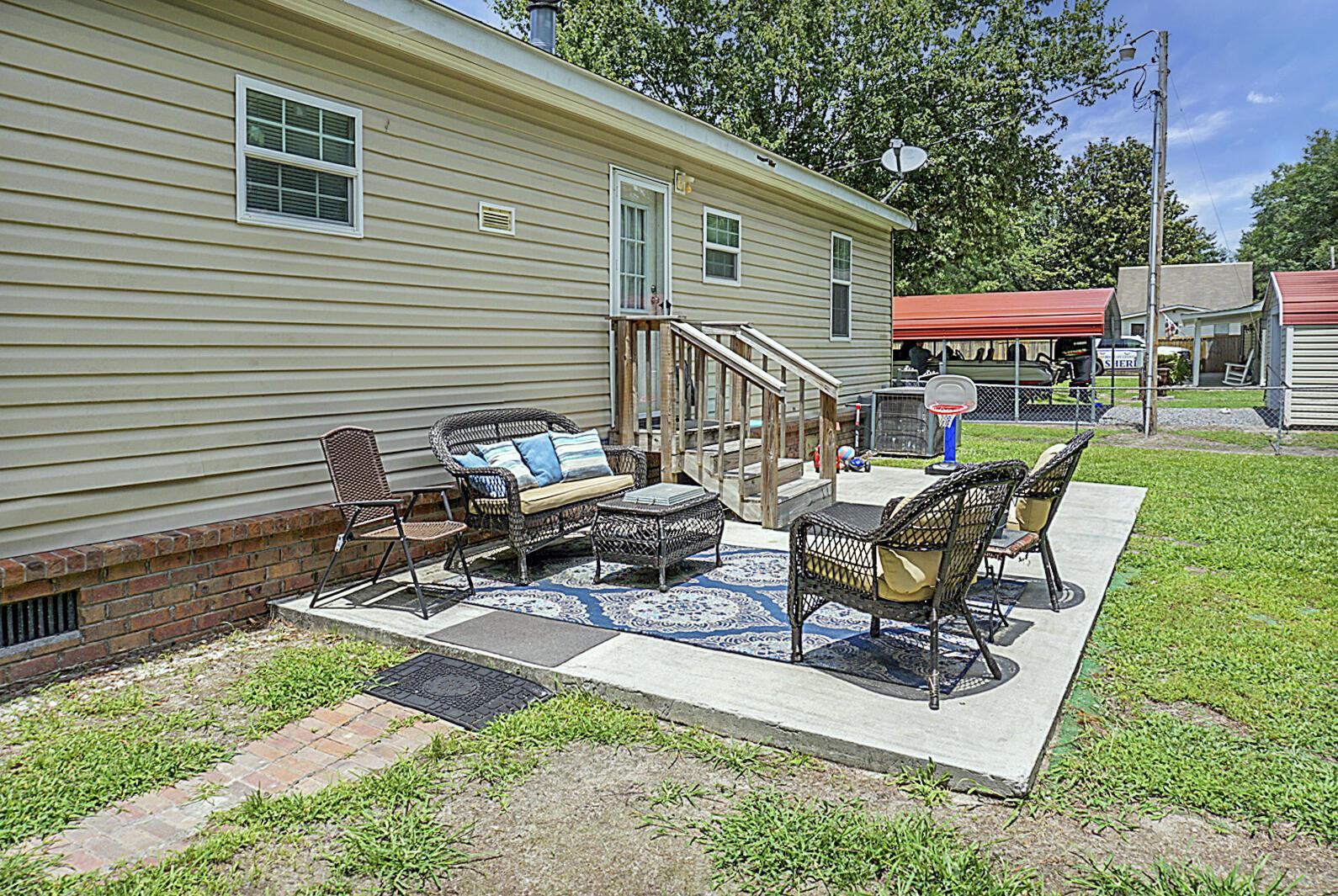Bonneau Village Homes For Sale - 136 Dawsey, Bonneau, SC - 28
