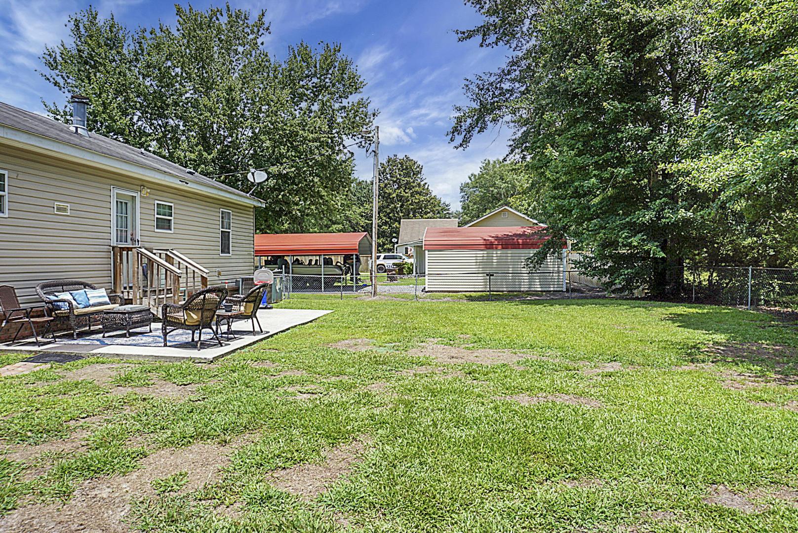 Bonneau Village Homes For Sale - 136 Dawsey, Bonneau, SC - 26