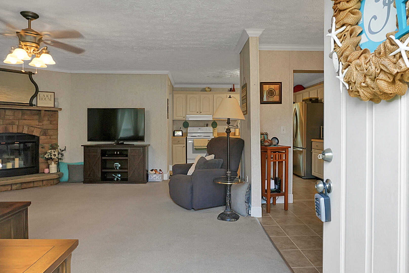 Bonneau Village Homes For Sale - 136 Dawsey, Bonneau, SC - 24