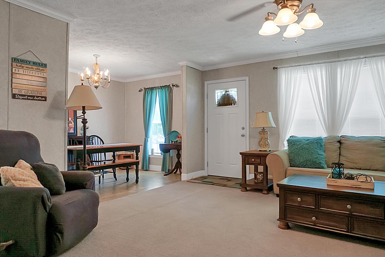 Bonneau Village Homes For Sale - 136 Dawsey, Bonneau, SC - 25