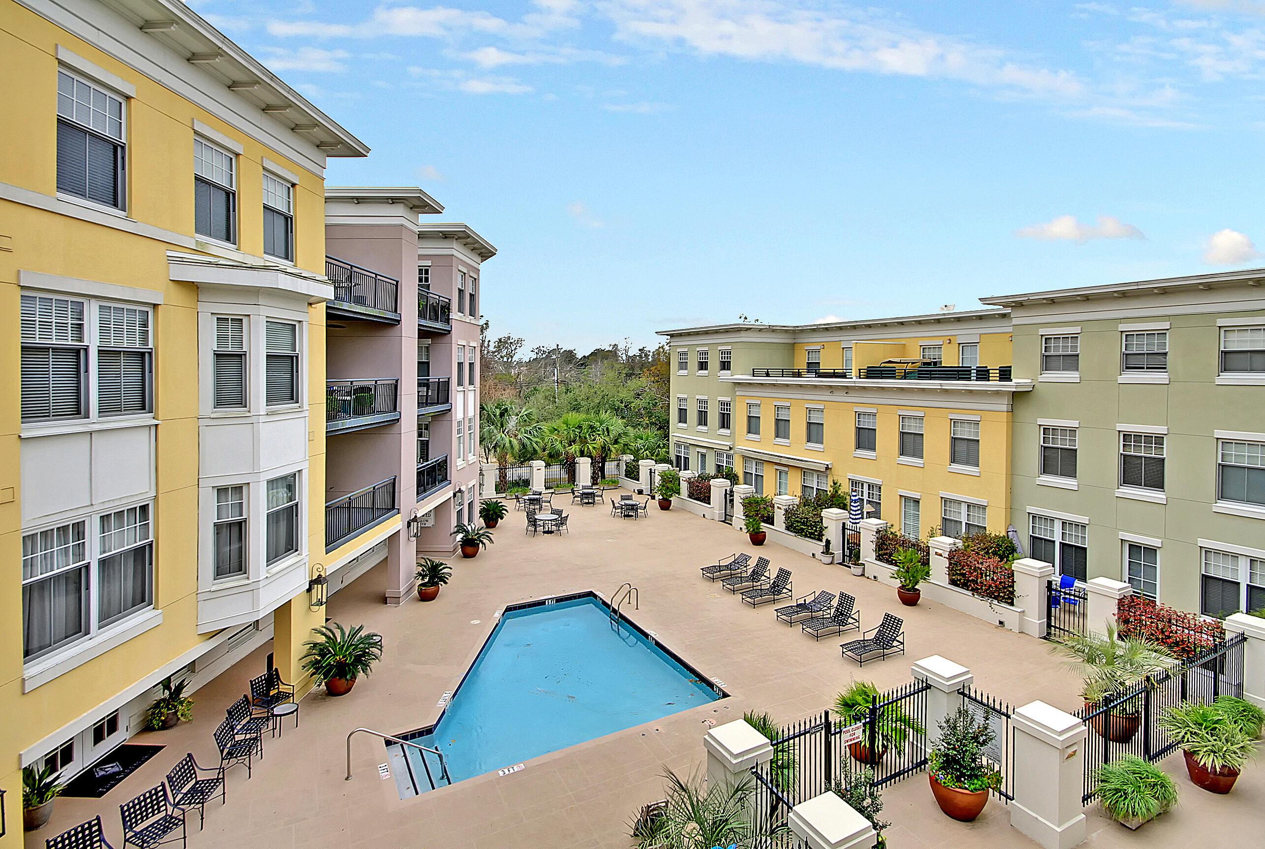 Albemarle Homes For Sale - 498 Albemarle, Charleston, SC - 16