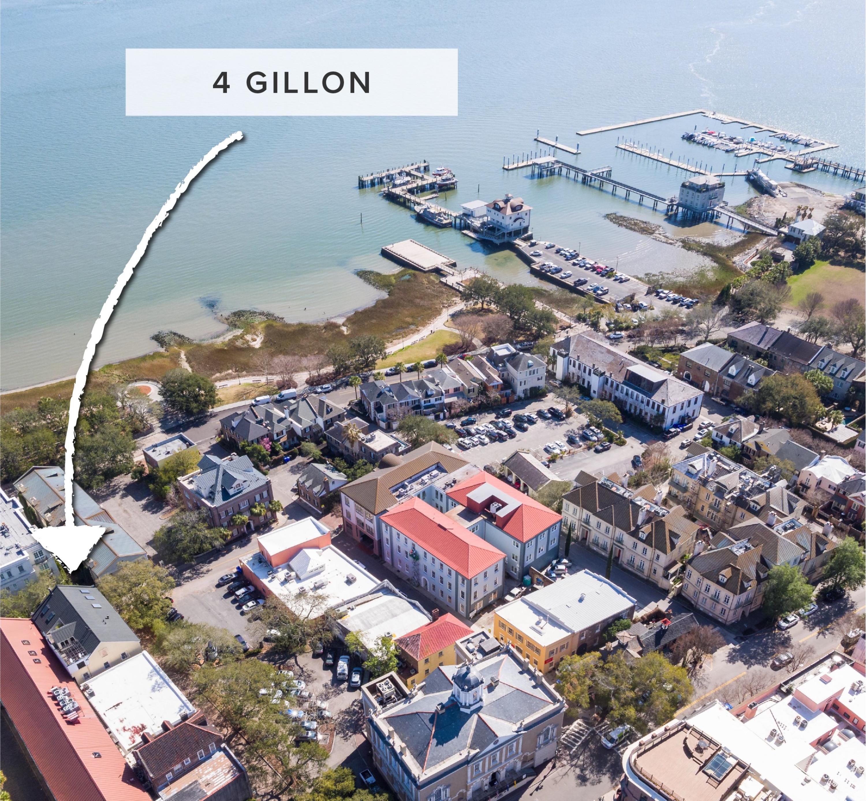 French Quarter Homes For Sale - 4 Gillon, Charleston, SC - 6