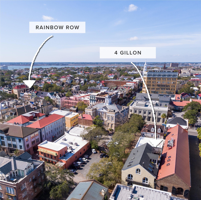French Quarter Homes For Sale - 4 Gillon, Charleston, SC - 7