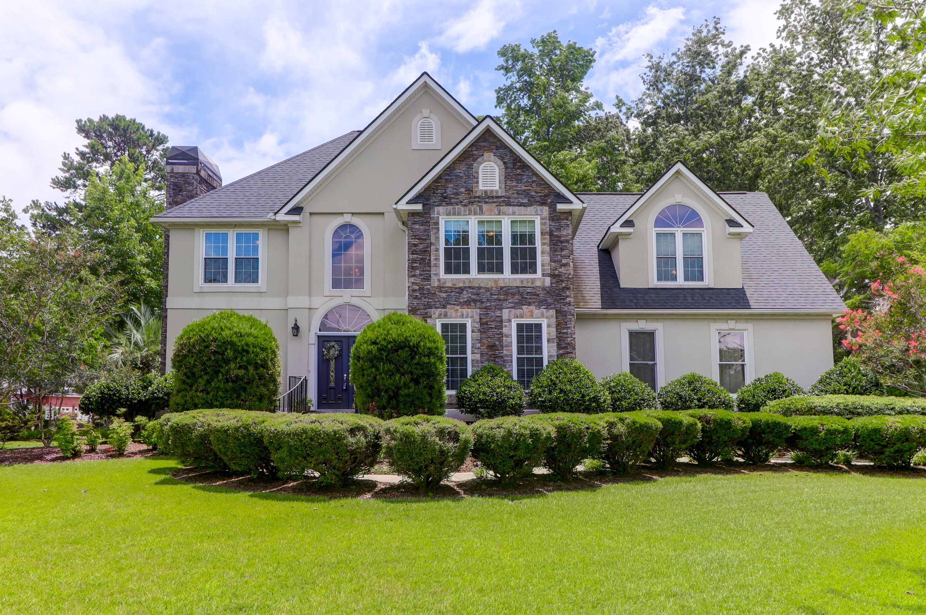 Coosaw Creek Country Club Homes For Sale - 8696 Fairway Woods, North Charleston, SC - 29