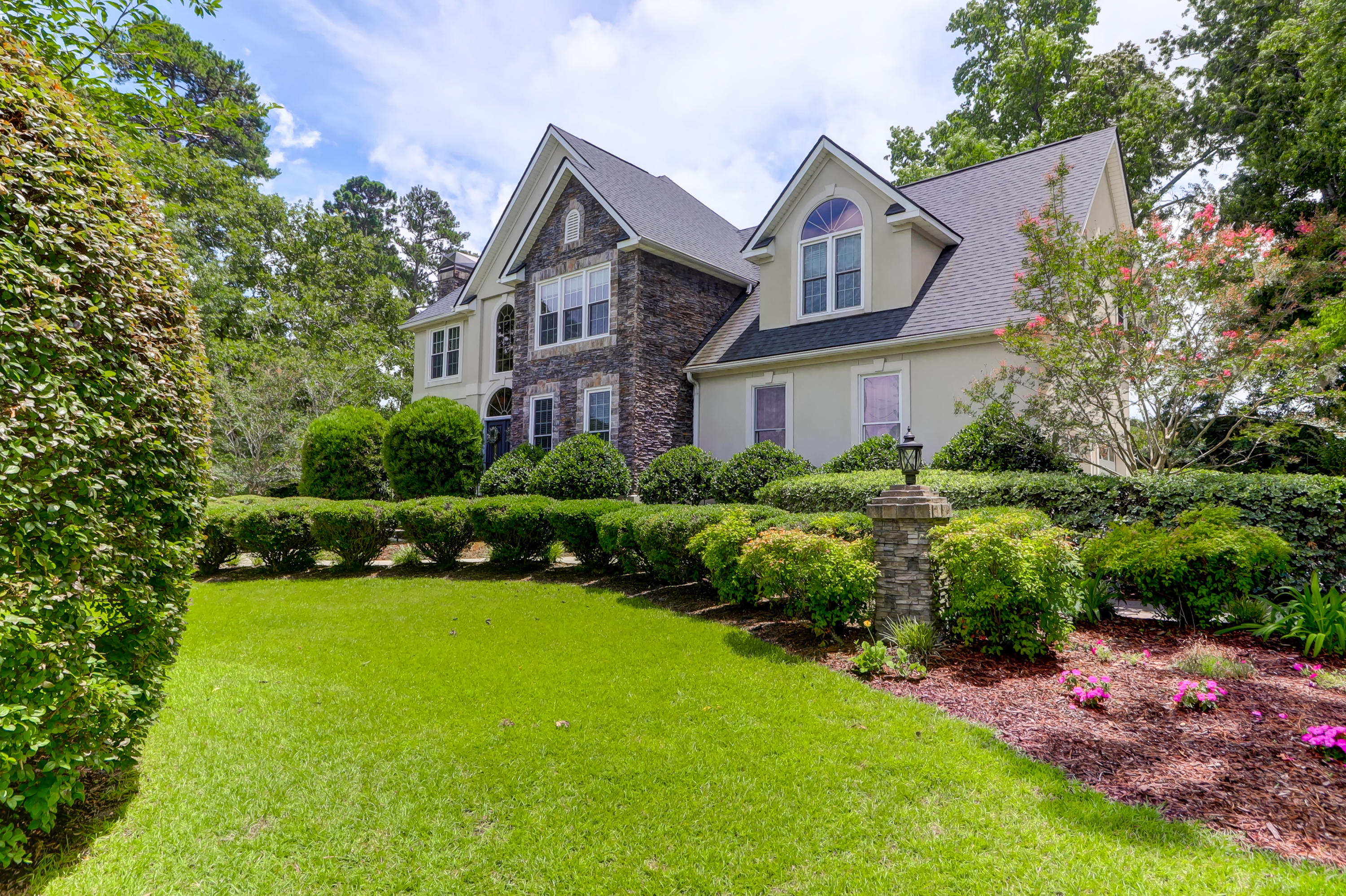 Coosaw Creek Country Club Homes For Sale - 8696 Fairway Woods, North Charleston, SC - 28