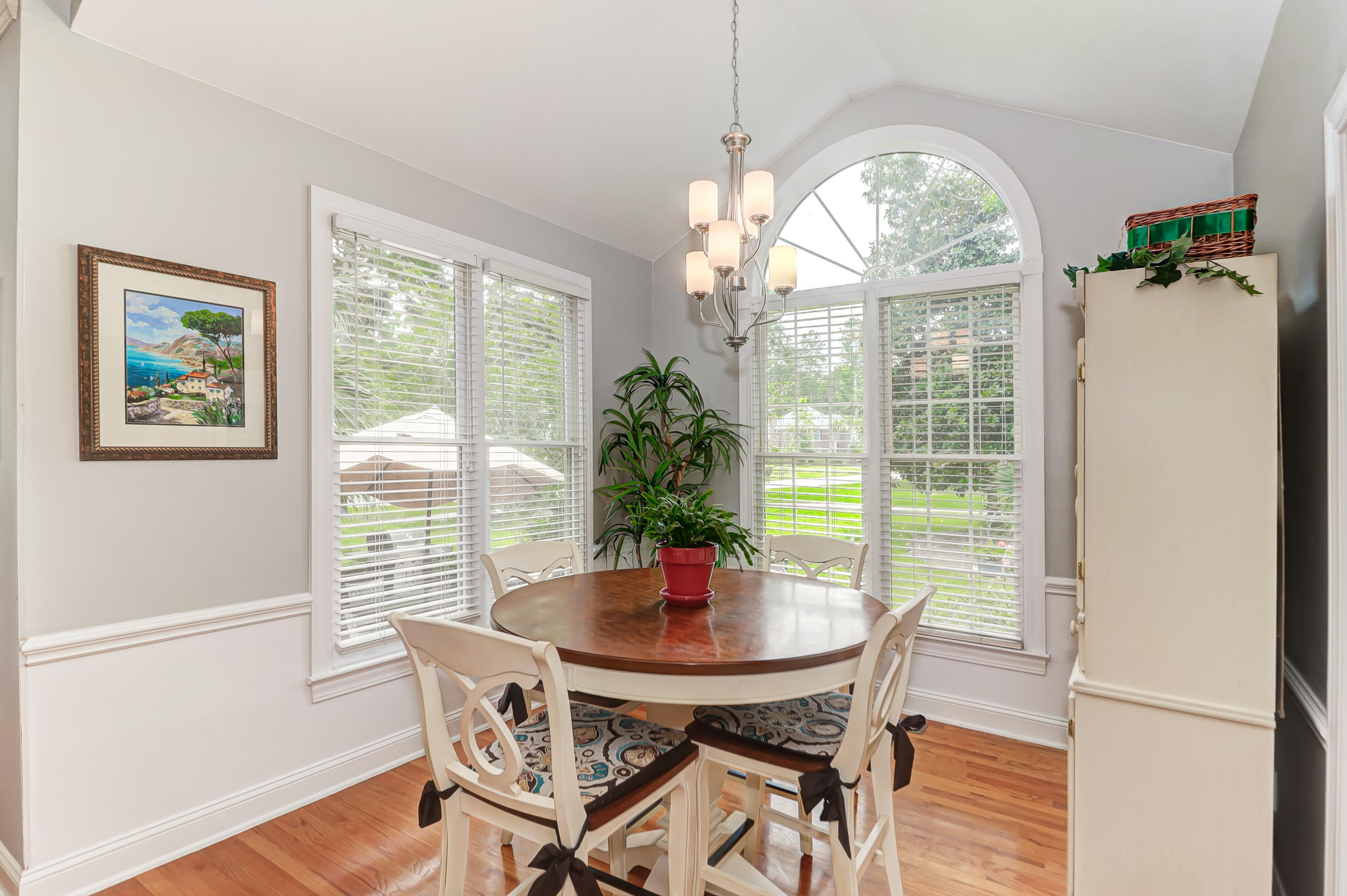Coosaw Creek Country Club Homes For Sale - 8696 Fairway Woods, North Charleston, SC - 2