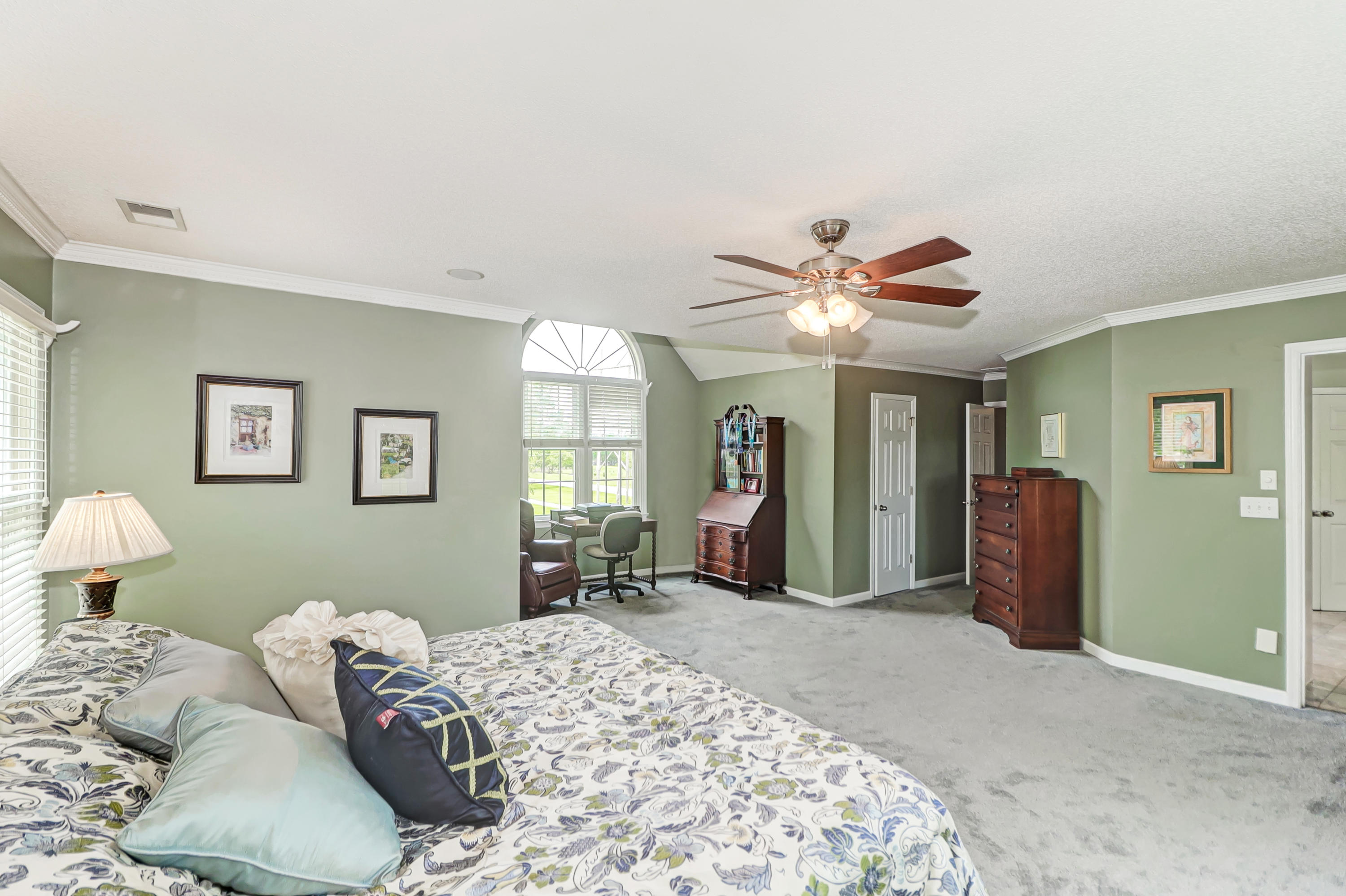 Coosaw Creek Country Club Homes For Sale - 8696 Fairway Woods, North Charleston, SC - 19