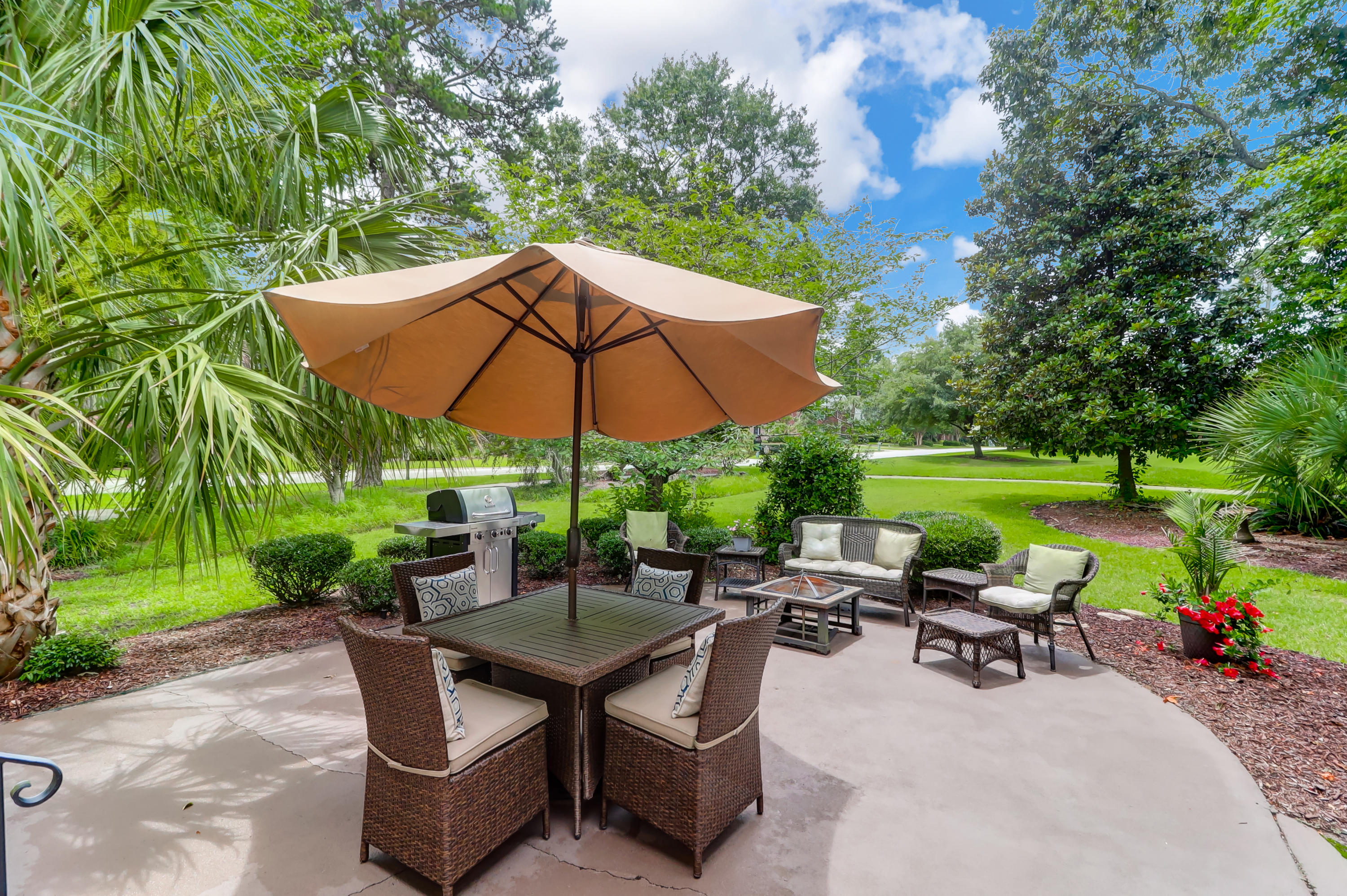 Coosaw Creek Country Club Homes For Sale - 8696 Fairway Woods, North Charleston, SC - 12