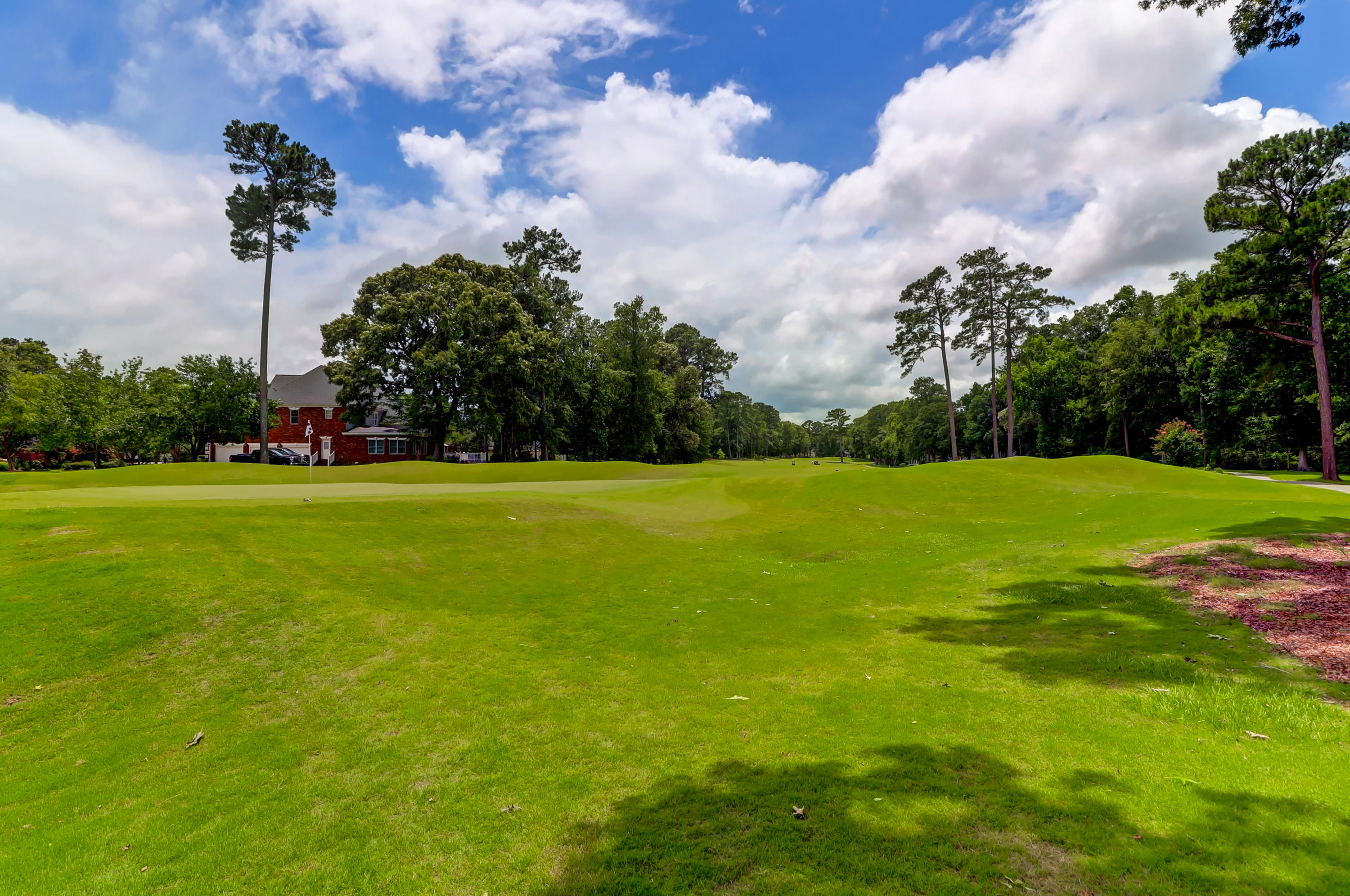 Coosaw Creek Country Club Homes For Sale - 8696 Fairway Woods, North Charleston, SC - 13