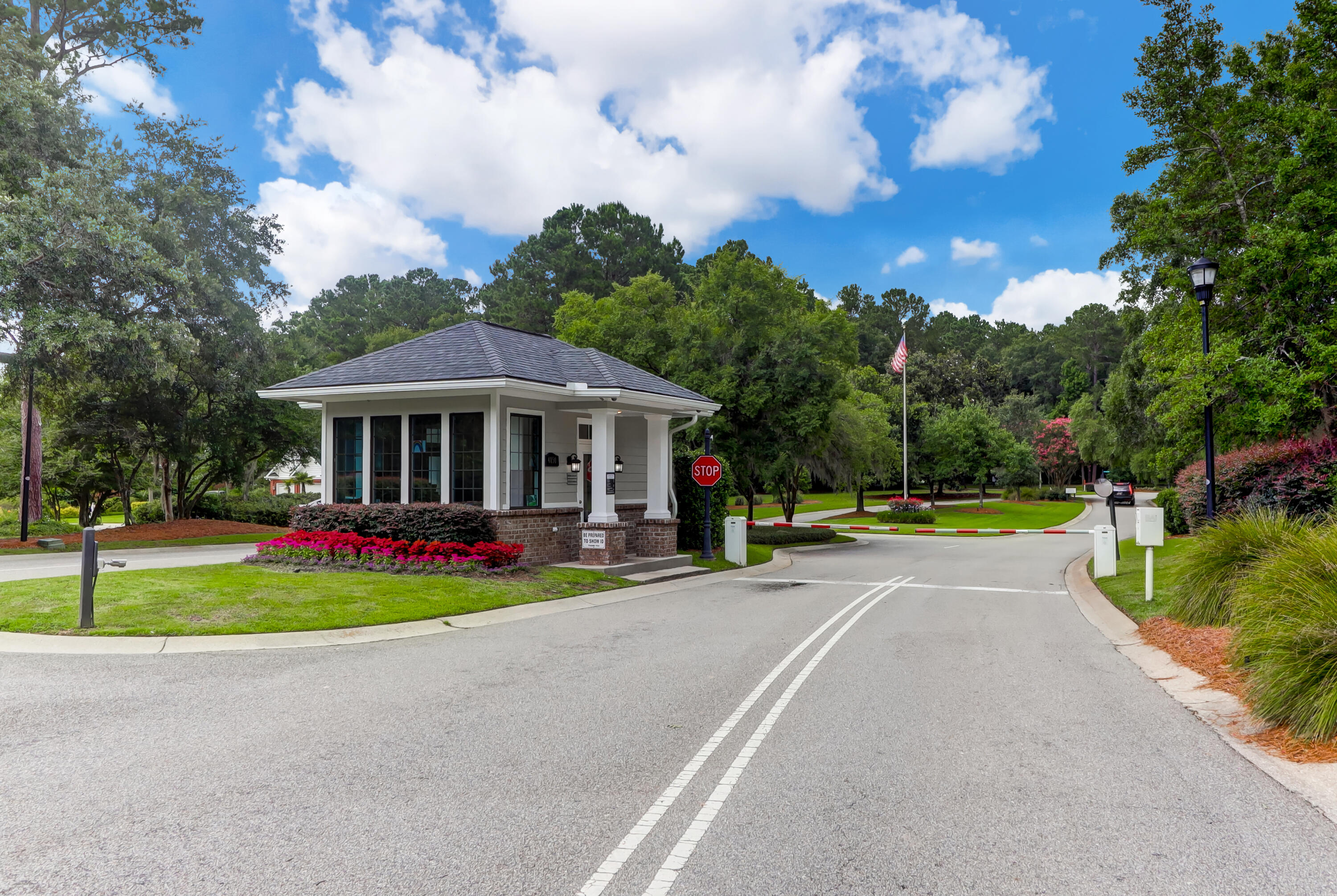 Coosaw Creek Country Club Homes For Sale - 8696 Fairway Woods, North Charleston, SC - 18
