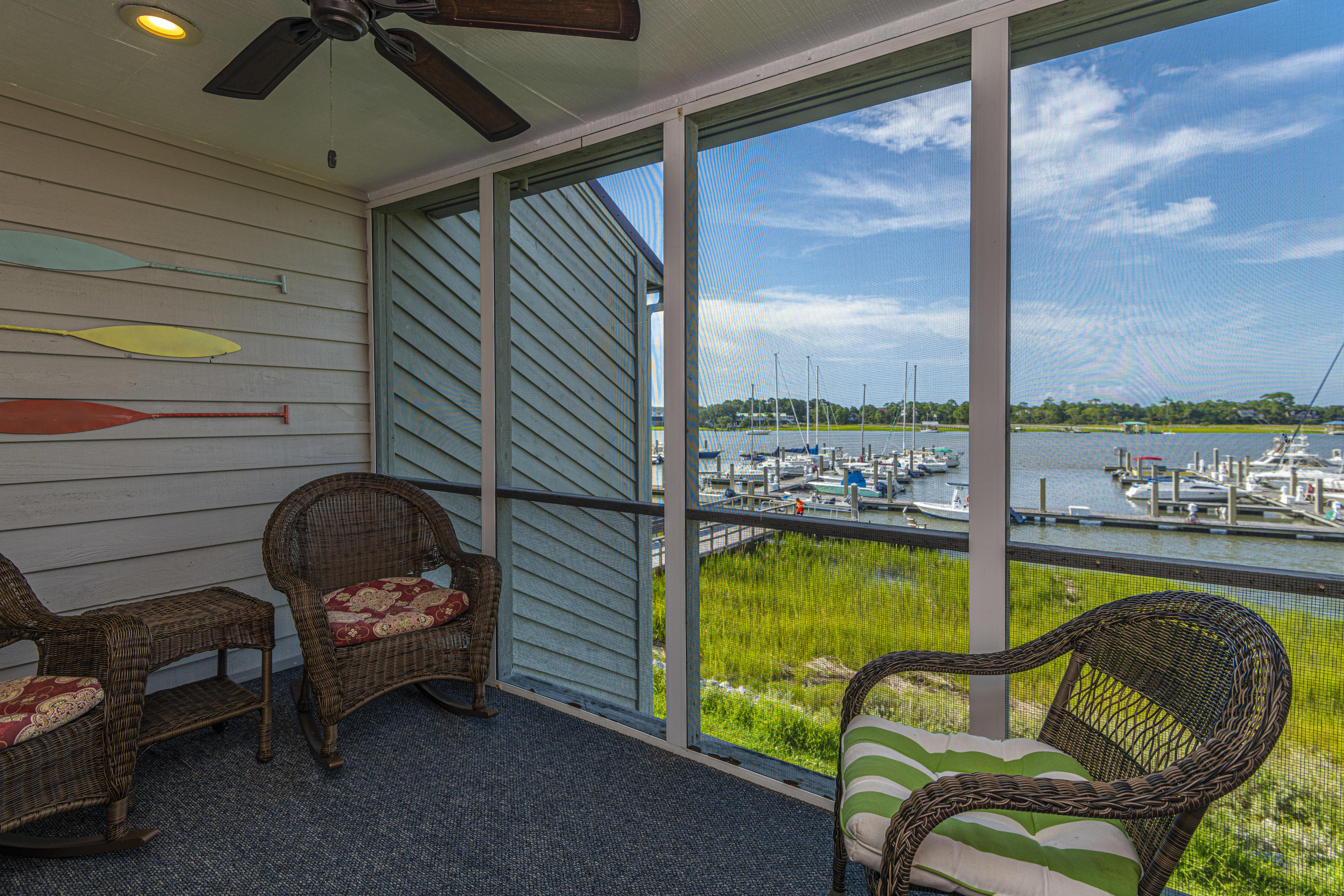 Mariners Cay Homes For Sale - 71 Mariners Cay, Folly Beach, SC - 42