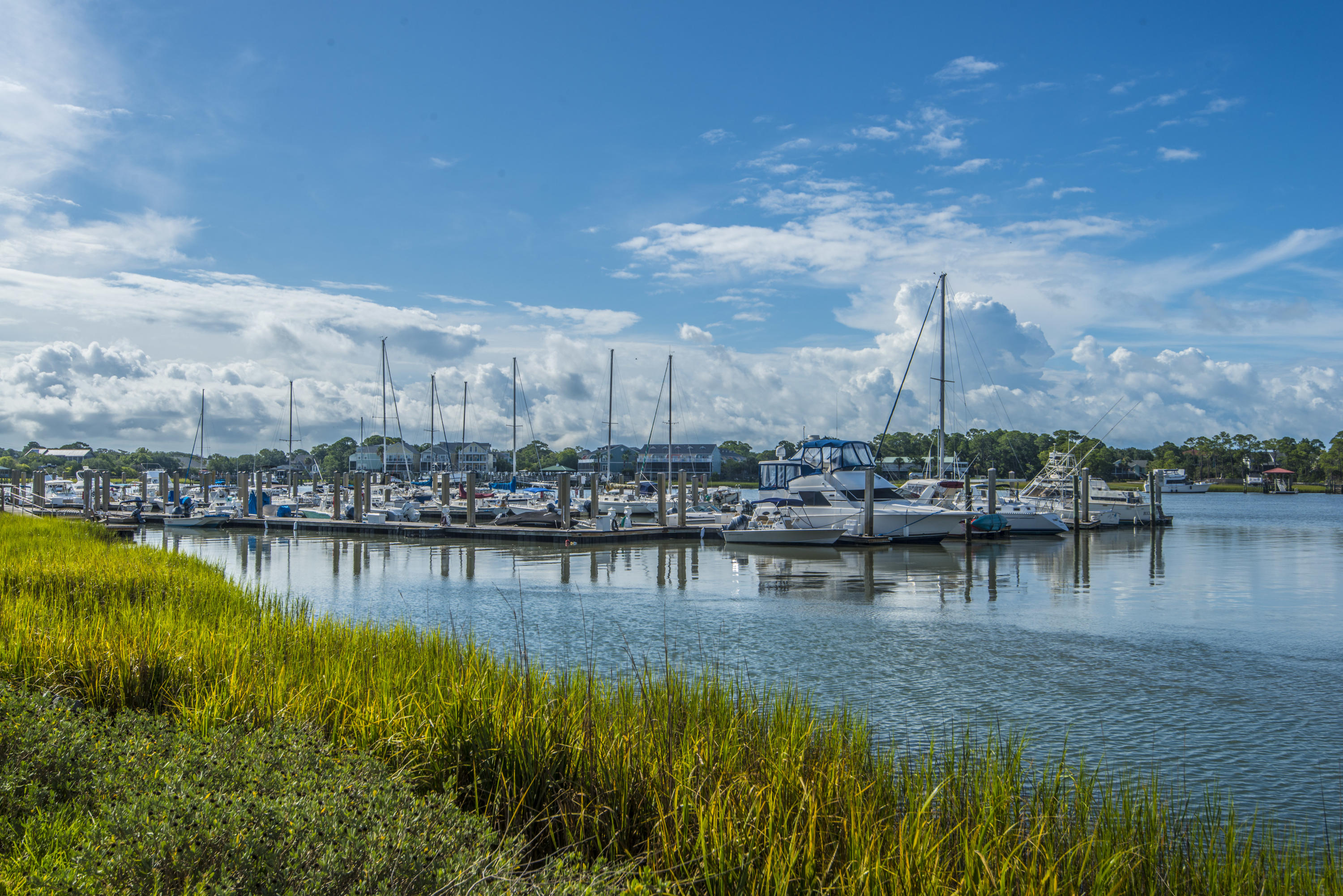 Mariners Cay Homes For Sale - 71 Mariners Cay, Folly Beach, SC - 31