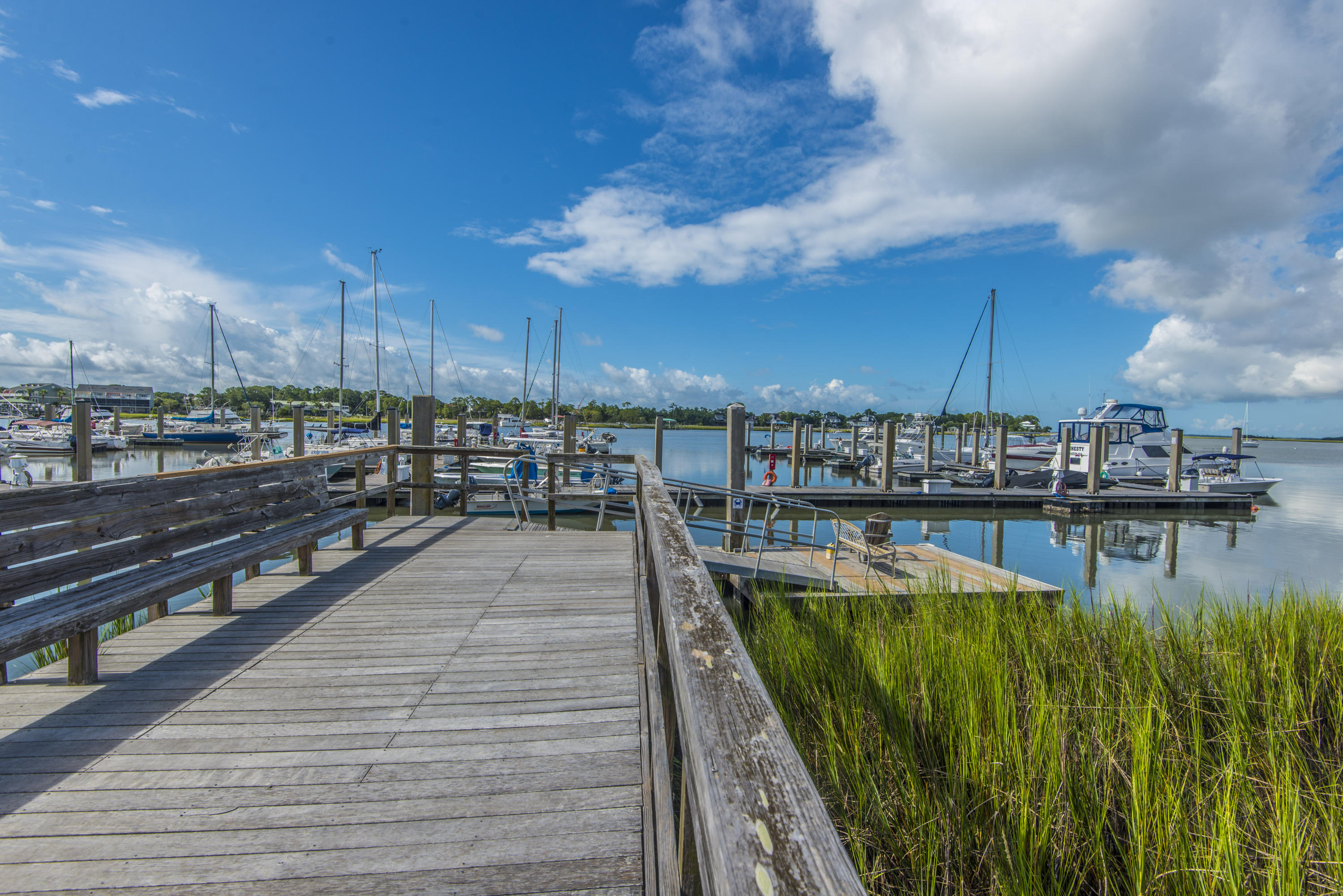 Mariners Cay Homes For Sale - 71 Mariners Cay, Folly Beach, SC - 26
