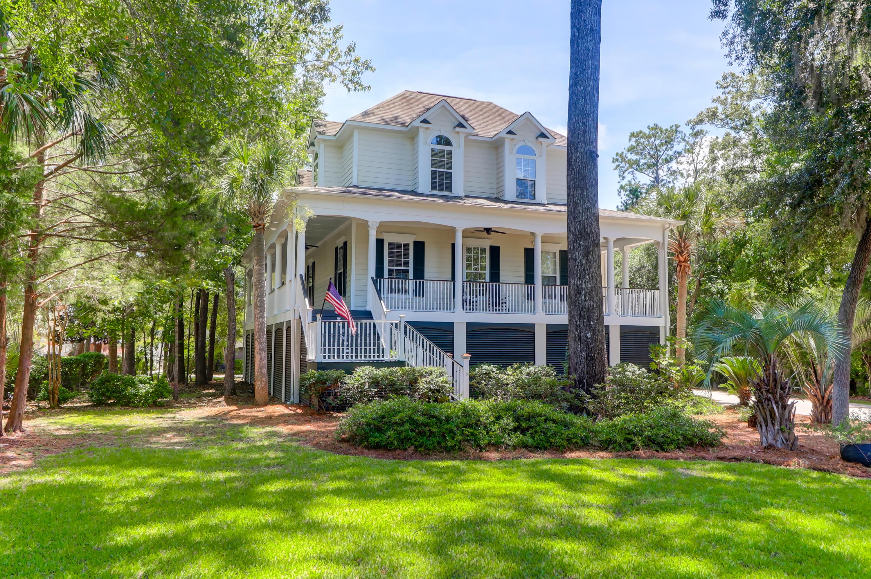 Charleston Address - MLS Number: 21017877