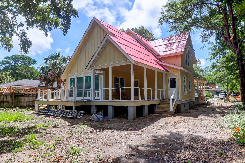 Old Mt Pleasant Homes For Sale - 638 Palmetto, Mount Pleasant, SC - 11