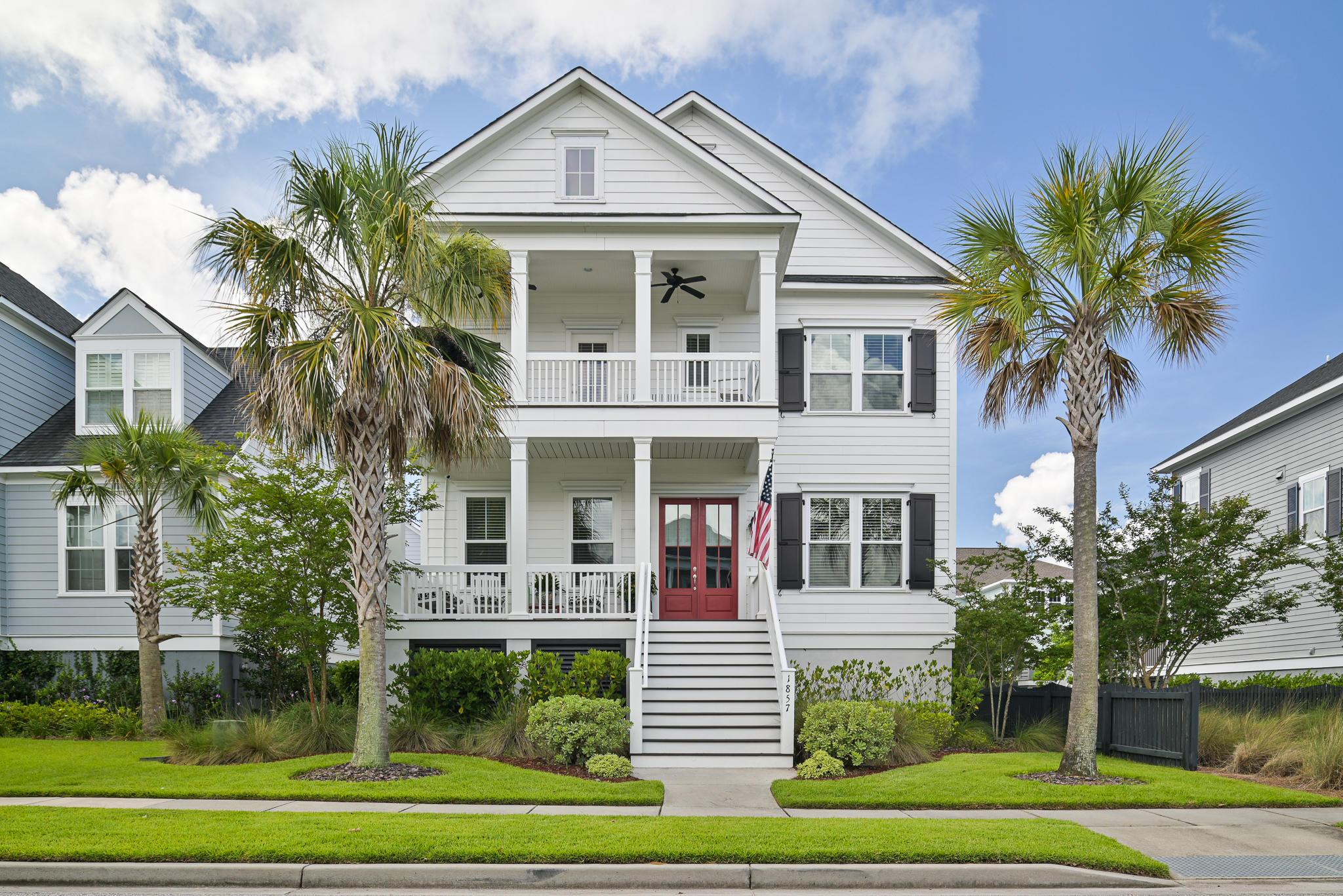 Daniel Island Homes For Sale - 1857 Village Crossing, Charleston, SC - 49