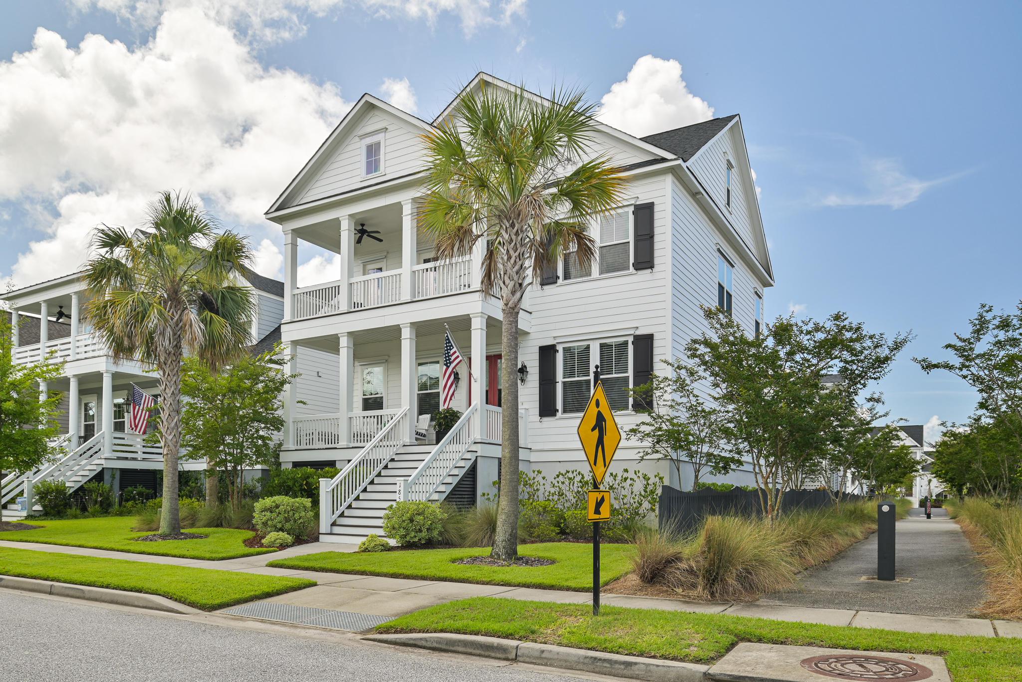 Daniel Island Homes For Sale - 1857 Village Crossing, Charleston, SC - 48
