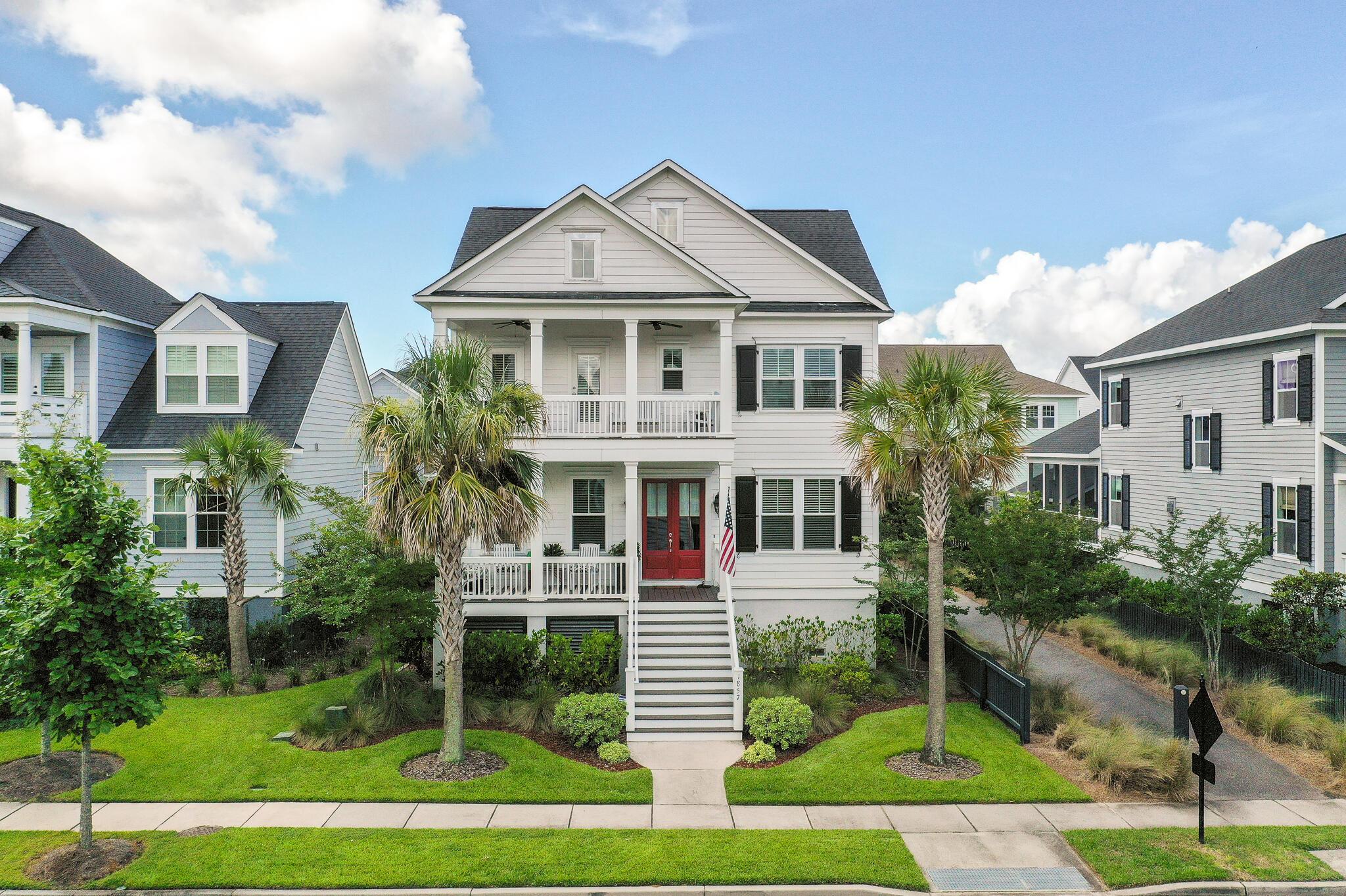 Daniel Island Homes For Sale - 1857 Village Crossing, Charleston, SC - 47