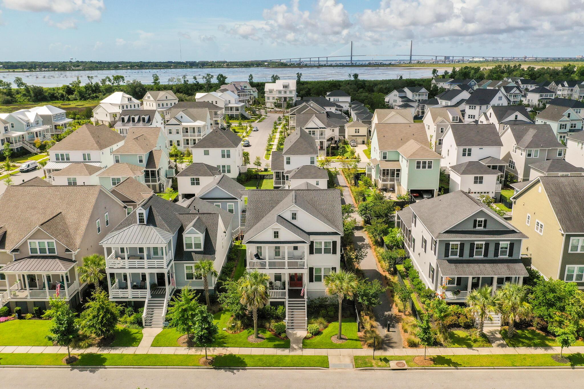 Daniel Island Homes For Sale - 1857 Village Crossing, Charleston, SC - 45