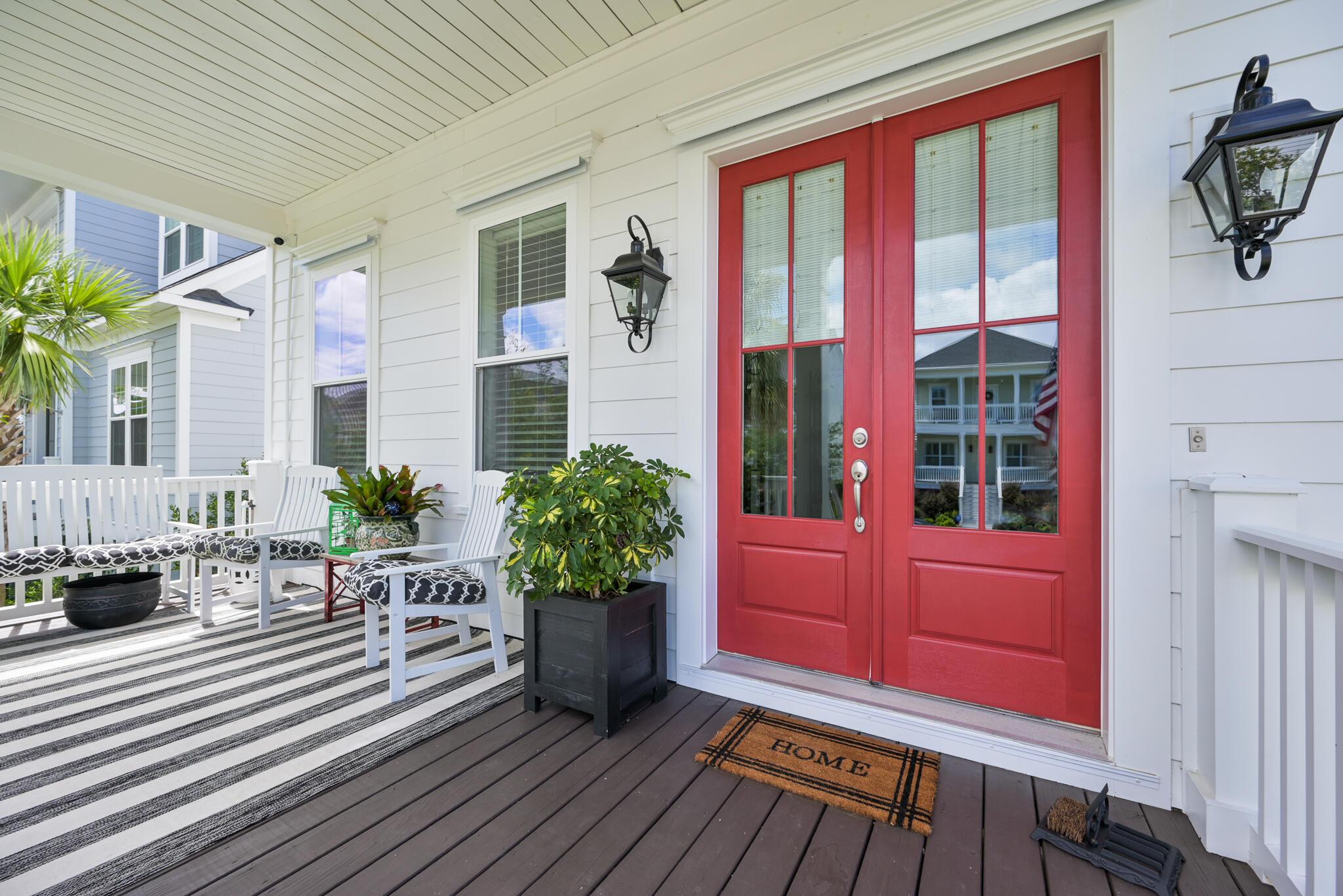 Daniel Island Homes For Sale - 1857 Village Crossing, Charleston, SC - 43