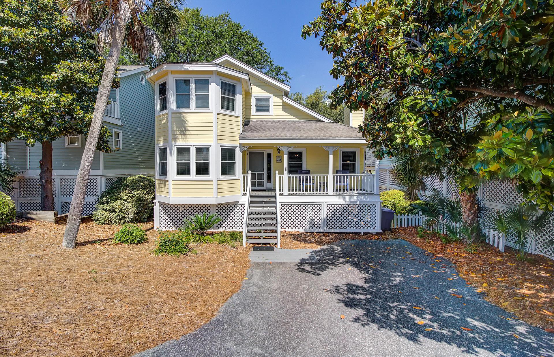 25 Pelican Reach, Isle of Palms, 29451, 3 Bedrooms Bedrooms, ,2 BathroomsBathrooms,Residential,For Sale,Pelican Reach,21017803