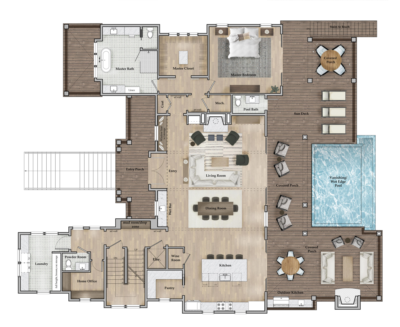Sullivans Island Homes For Sale - 3213 Middle, Sullivans Island, SC - 6