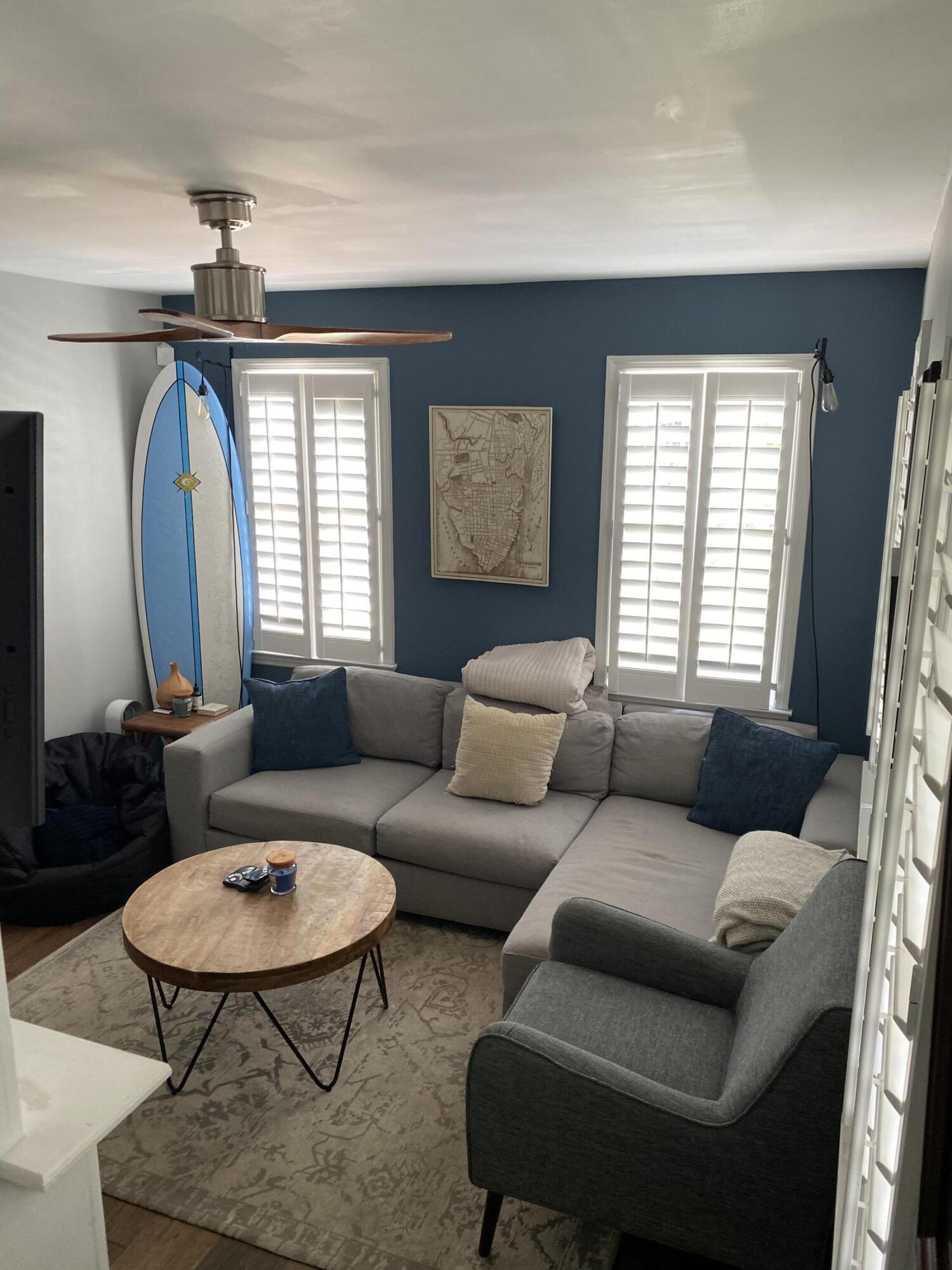 Radcliffeborough Homes For Sale - 1 Desportes, Charleston, SC - 3