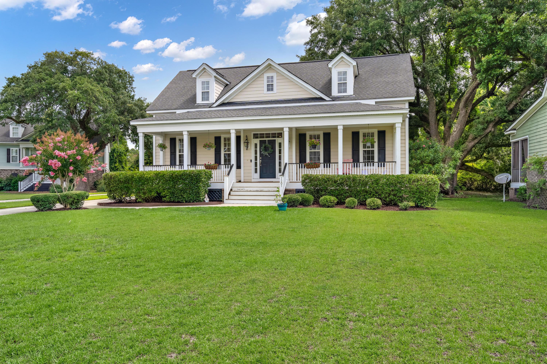 Charleston Address - MLS Number: 21017470