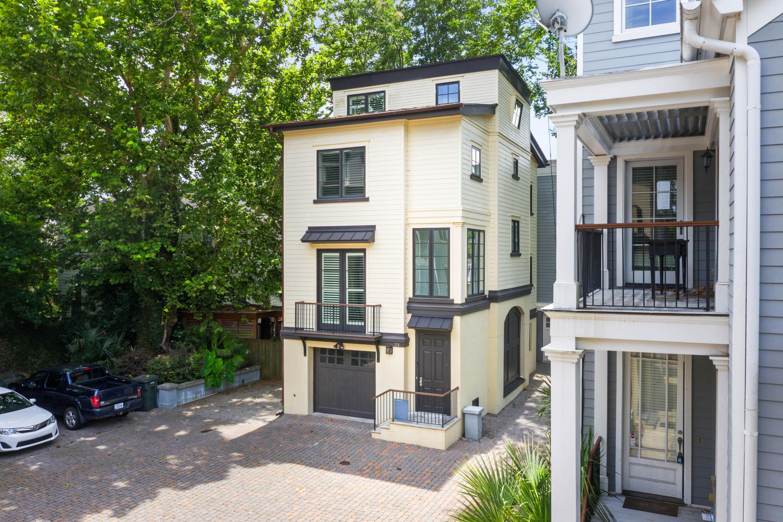 Radcliffeborough Homes For Sale - 33 Hillary, Charleston, SC - 3