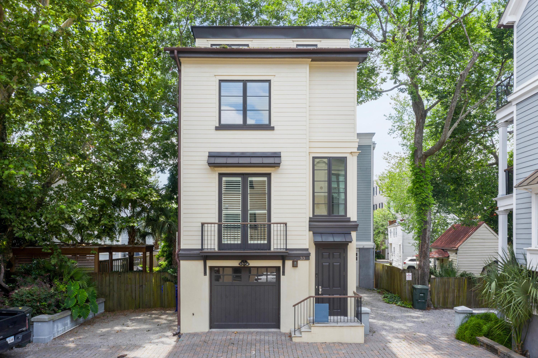 Radcliffeborough Homes For Sale - 33 Hillary, Charleston, SC - 20