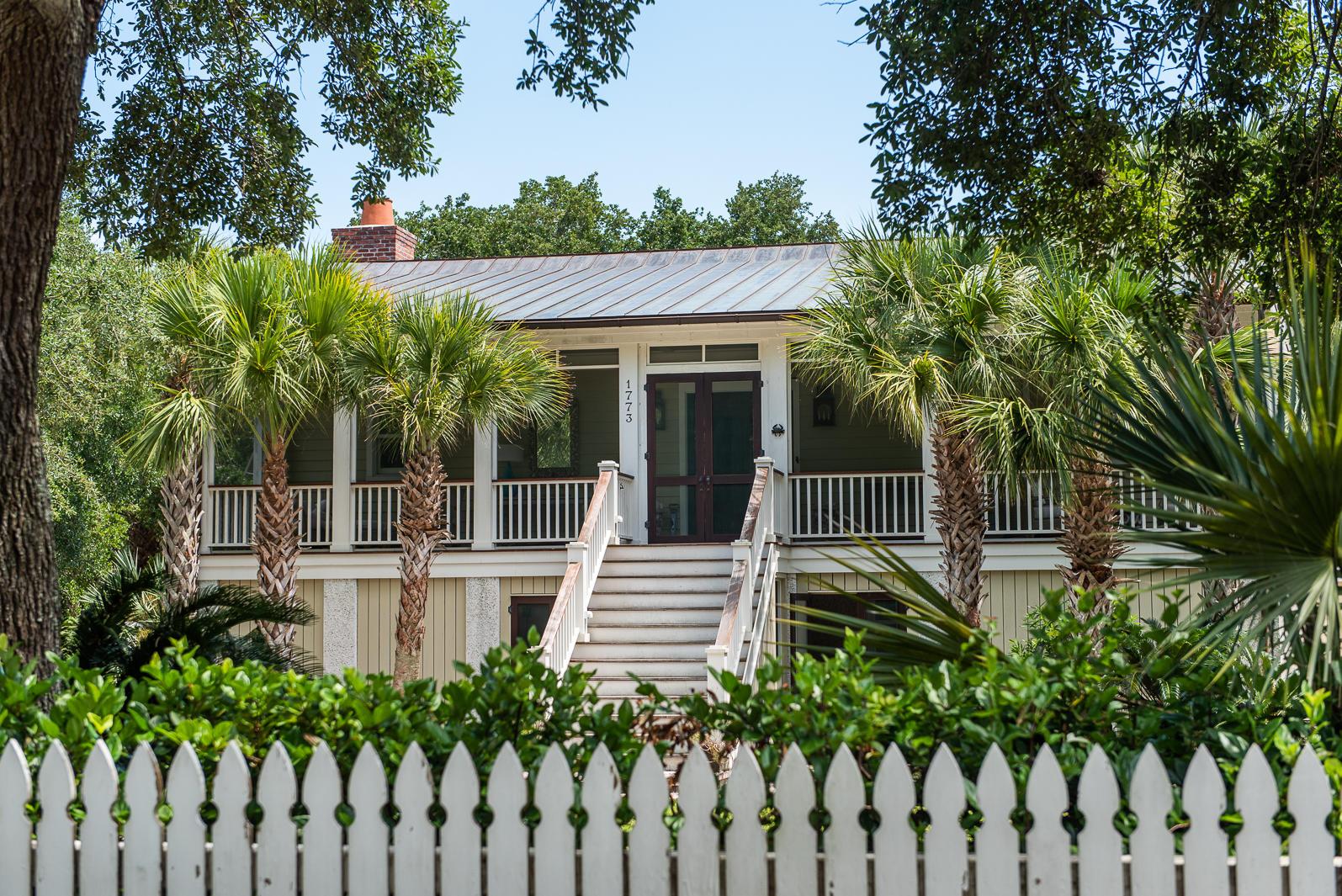 None Homes For Sale - 1773 Atlantic, Sullivans Island, SC - 19