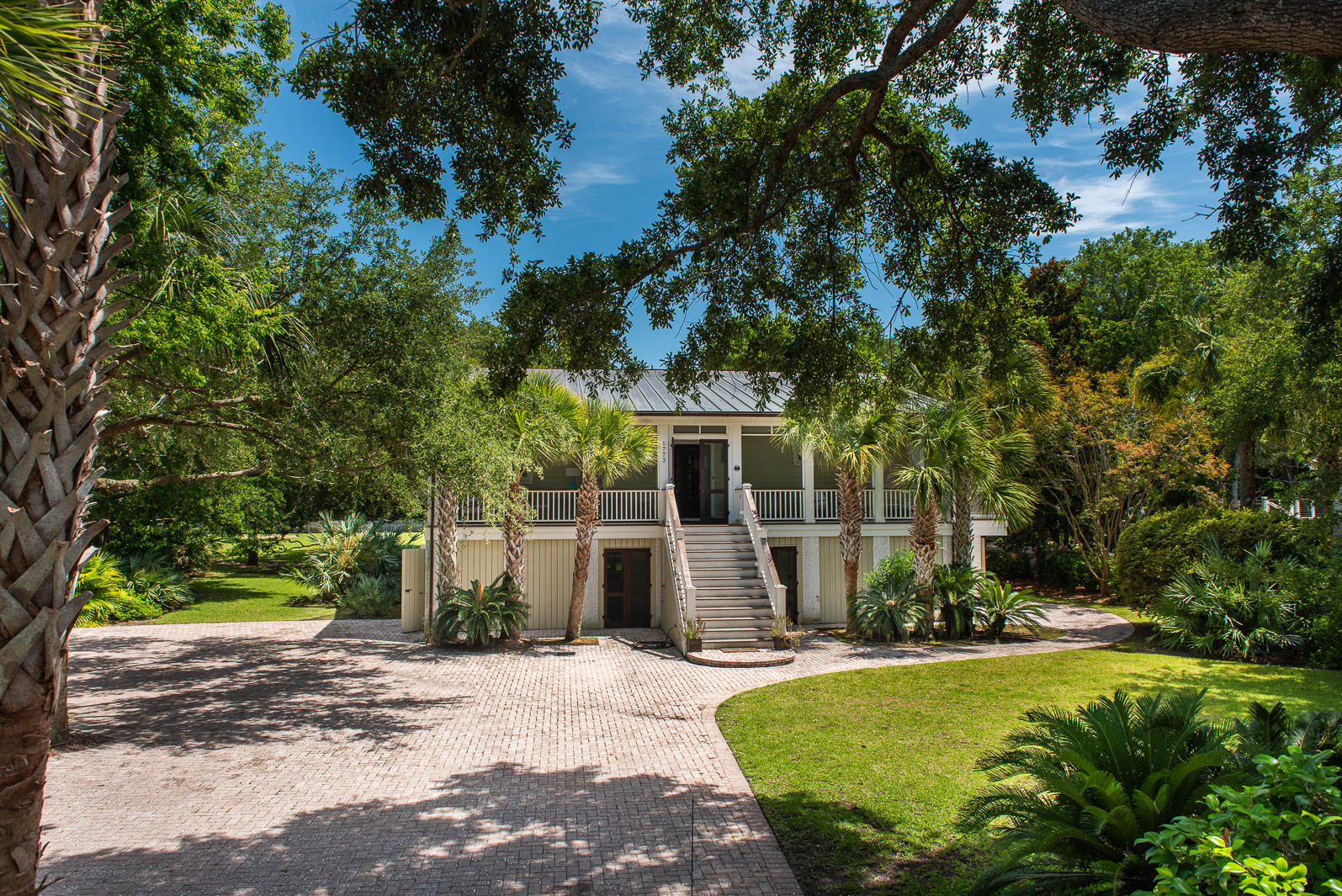 None Homes For Sale - 1773 Atlantic, Sullivans Island, SC - 18