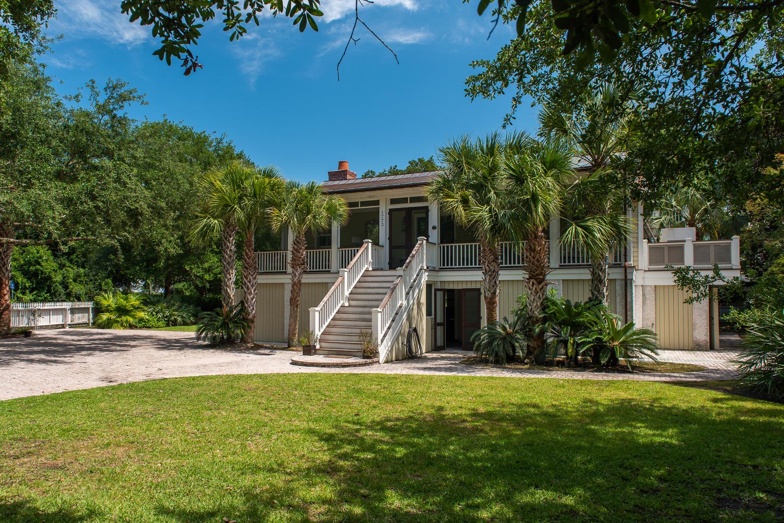 None Homes For Sale - 1773 Atlantic, Sullivans Island, SC - 68