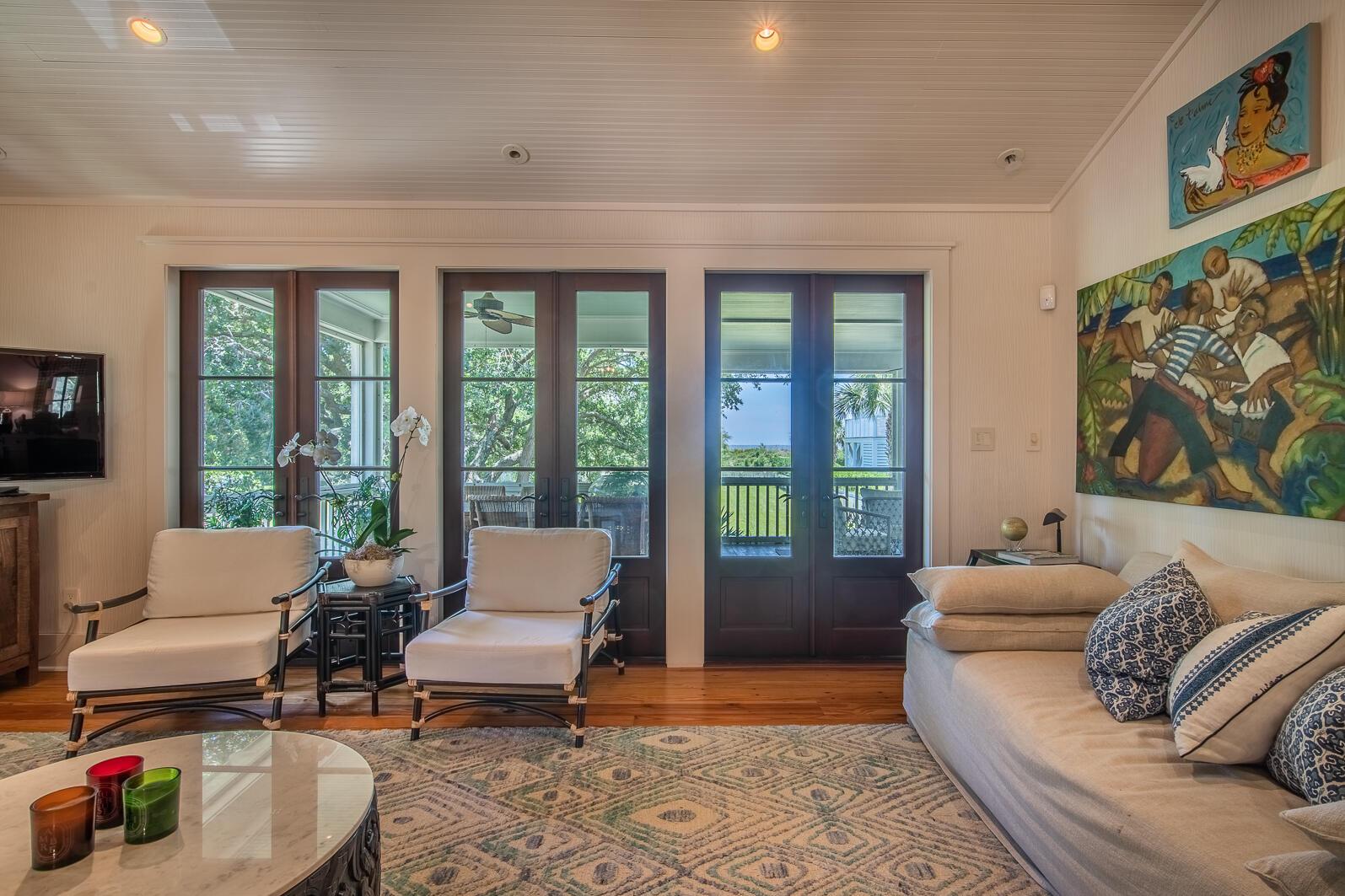 None Homes For Sale - 1773 Atlantic, Sullivans Island, SC - 41
