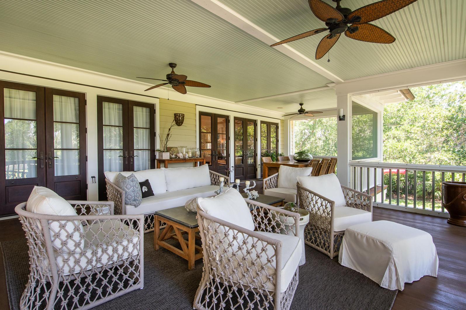 None Homes For Sale - 1773 Atlantic, Sullivans Island, SC - 38