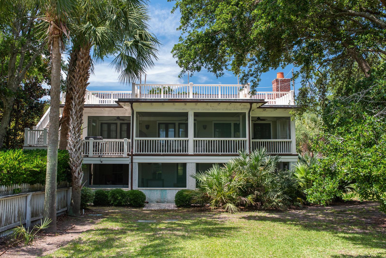 None Homes For Sale - 1773 Atlantic, Sullivans Island, SC - 11