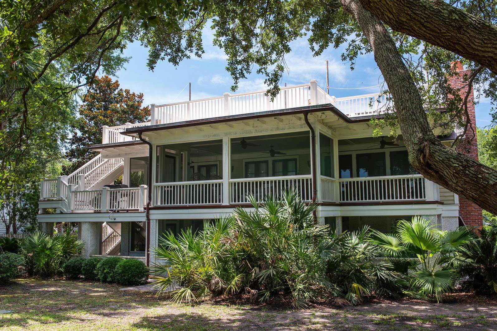 None Homes For Sale - 1773 Atlantic, Sullivans Island, SC - 10