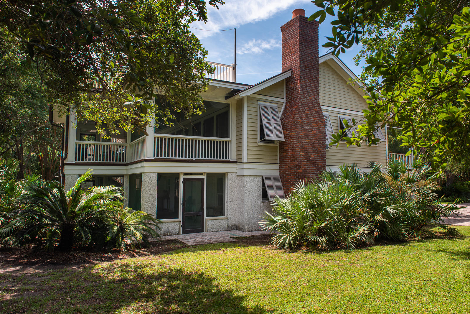 None Homes For Sale - 1773 Atlantic, Sullivans Island, SC - 1