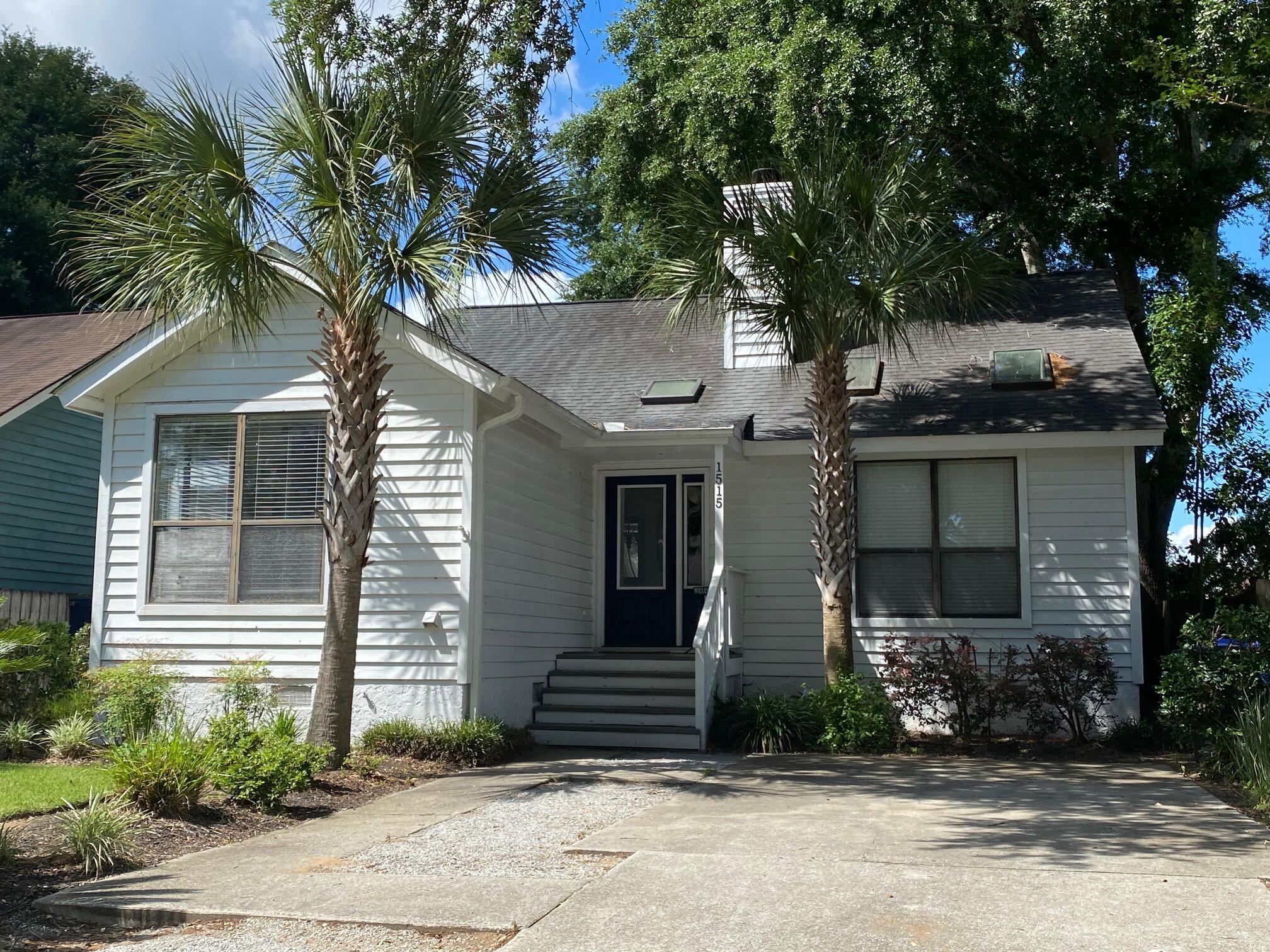 Charleston Address - MLS Number: 21018643