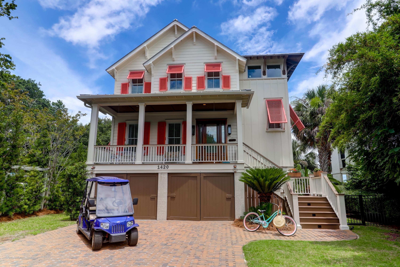 None Homes For Sale - 1420 Thompson, Sullivans Island, SC - 38