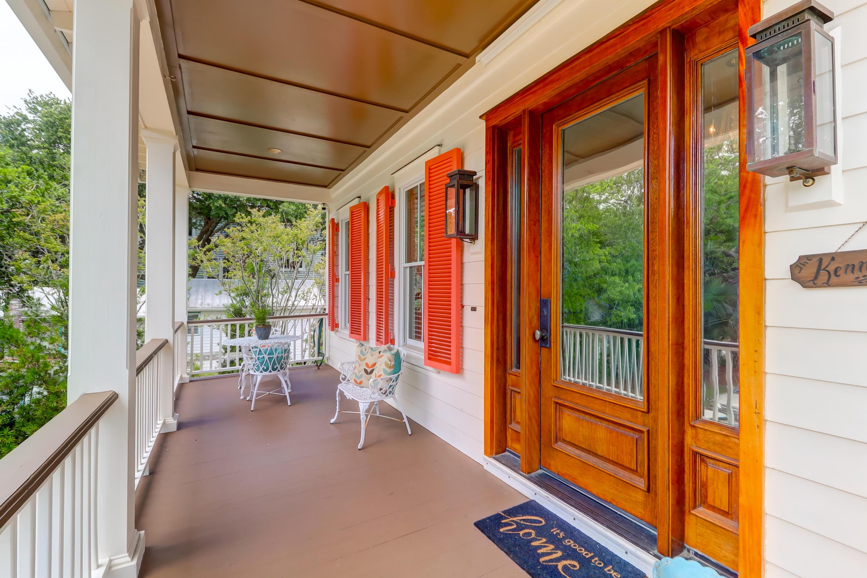None Homes For Sale - 1420 Thompson, Sullivans Island, SC - 35